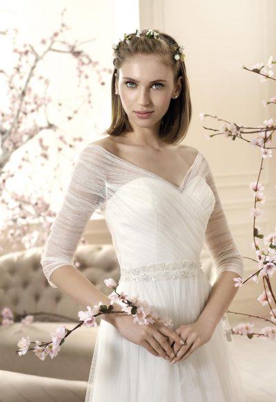 Vestidos de fiesta para bodas valencia